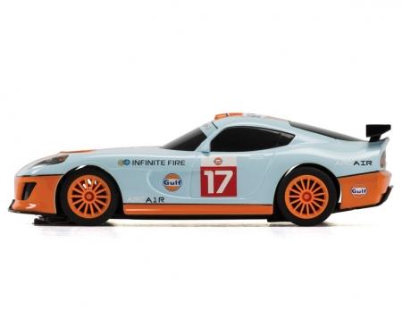 1:32 GT Lightning - Gulf #17 Team GT SRR