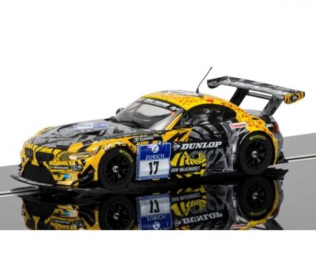 1:32 BMW Z4 GT3 #17 24h Nürb.2015 HD
