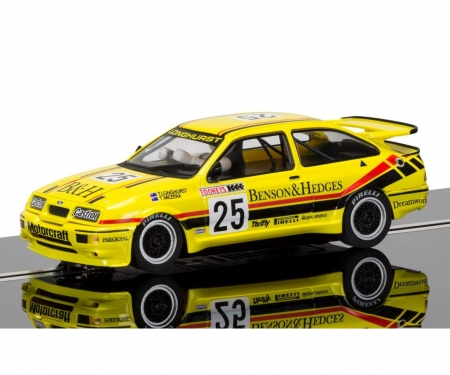 1:32 Ford Sierra RS500 1988 B&H #25 HD