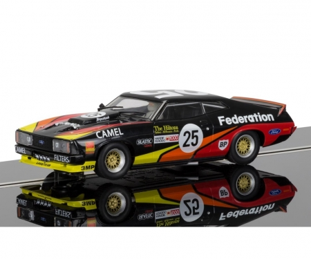 1:32 Ford Falcon XC 1979 #25 Moffat HD