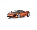 1:32 McLaren 720S, Azores Orange HD