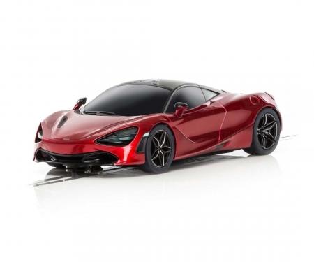 1:32 McLaren 720S - Memphis Red SRS
