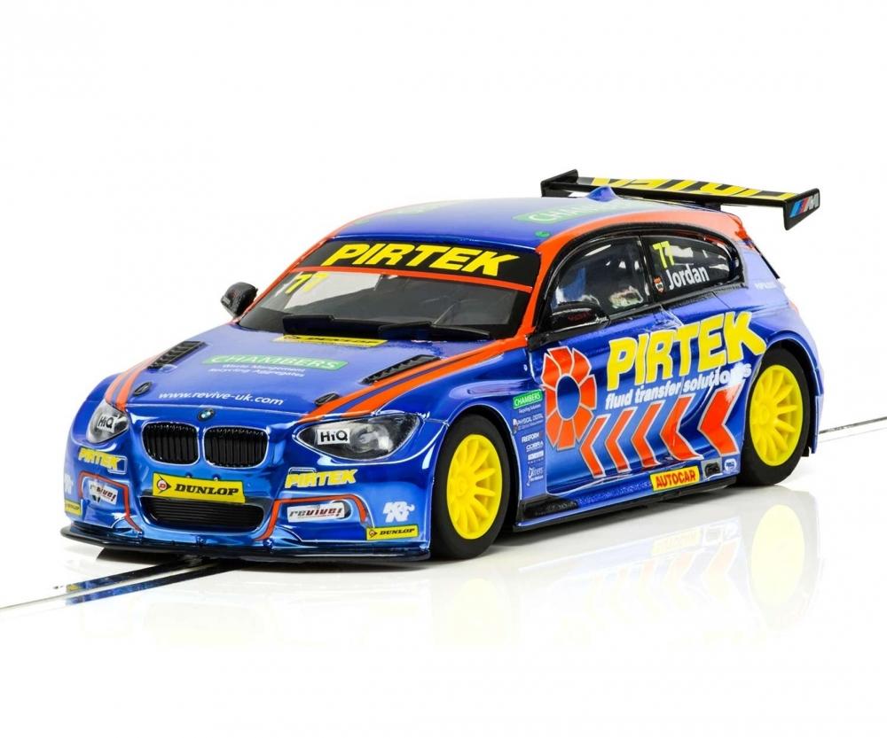 1 32 Bmw Series 1 Ngtc Btcc17 77 Hd Slot Cars High Detailed