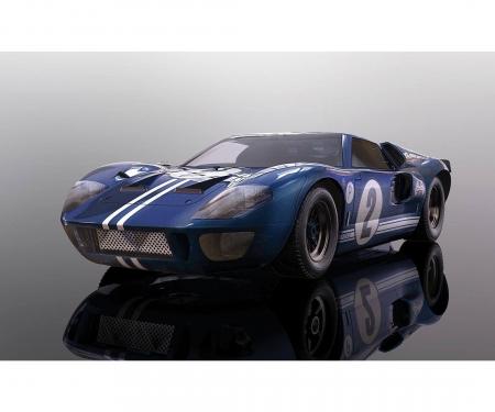 1:32 Ford GT Mk.II Sebring 1967 HD