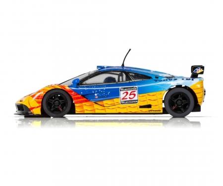 1:32 McLaren F1 GTR 1997 Nürburg. HD