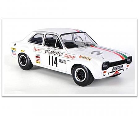 1:32 Ford Escort MK1 Castrol 1971 #114HD