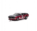 1:32 Ford Boss Mustang 1970 #104 HD