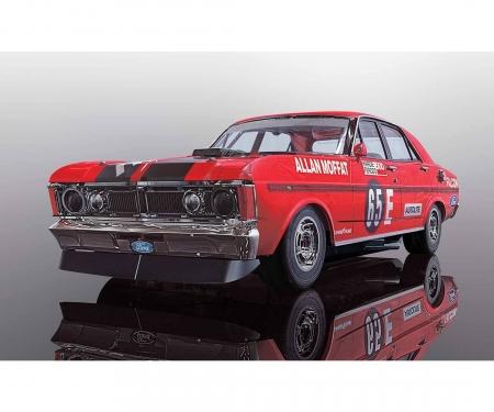1:32 Ford XY GTHO 1971 Moffat #65E HD