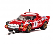 1:32 Lancia Stratos T.D.C 1975 Win.HD