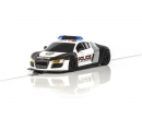 1:32 Audi R8 Police Car (bl./whi.) HD