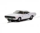 1:32 Dodge Challenger 1970 Weiss HD