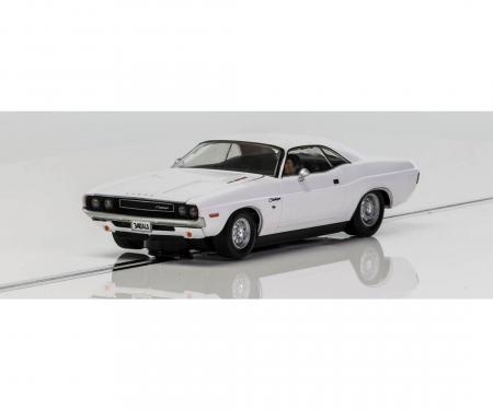 carson 1:32 Dodge Challenger 1970 Weiss HD