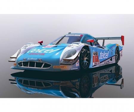 1:32 Ford Daytona Protot. Sebring 2014
