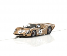 1:32 Ford Mk.IV LM 1967 HD