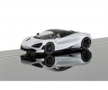 carson 1:32 McLaren 720S, Glacier White HD