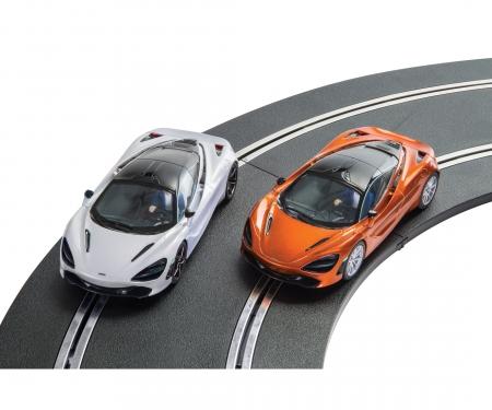 1:32 McLaren 720S, Glacier White HD