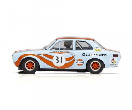 carson 1:32 Ford Escort Mk1 Gulf Edition HD