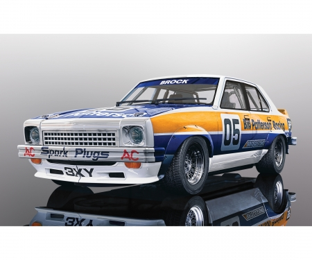 1:32 Holden Torana ATCC '77 Brock HD