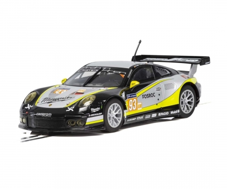 carson 1:32 Porsche 911 RSR LM'17 Prospeed HD