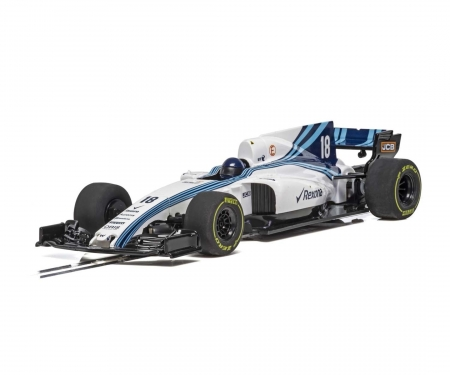 1:32 2018 Williams FW41 SRR