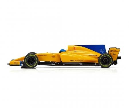 1:32 2018 McLaren F1 SRR