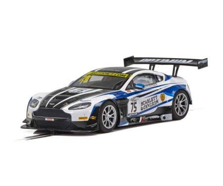 1:32 Aston Martin GT3 Brit.GT '18 #75 HD