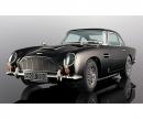 1:32 Aston Martin DB5 Schwarz HD