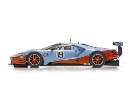 1:32 Ford GT GTE Gulf Edition HD