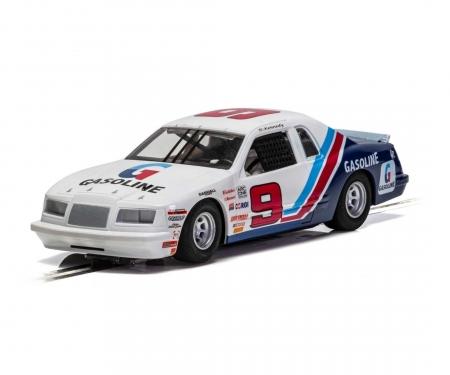 1:32 Ford Thunderbird - Blau/Weiss/Rot S