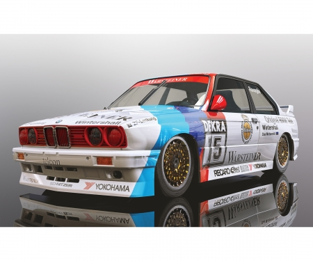1:32 BMW E30 M3 DTM 1989 Champion HD