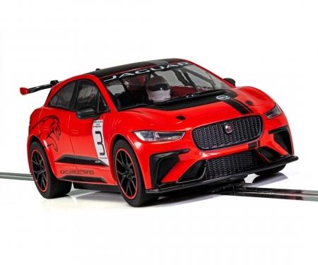 carson 1:32 Jaguar I-Pace Rot HD