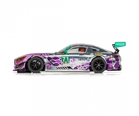 carson 1:32 Mercedes AMG GT3 #71 P1 Msp Dayt.HD
