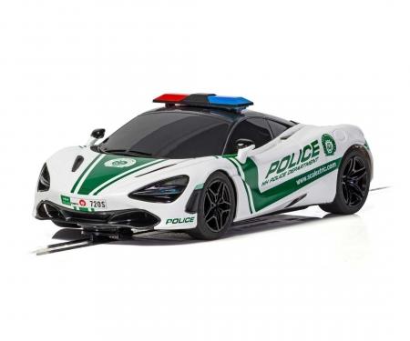1:32 McLaren 720S Police Car SRR