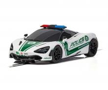 carson 1:32 McLaren 720S Police Car SRR