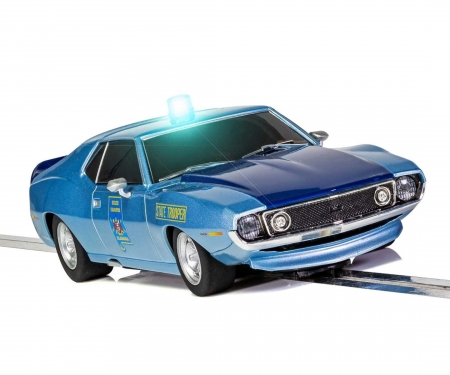 carson 1:32 AMC Javelin Alabama State Troop. HD