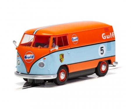 1:32 Volkwagen Bus  Gulf Edition HD