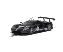 1:32 Ford GT GTE Black #2 Herit. Edit.HD