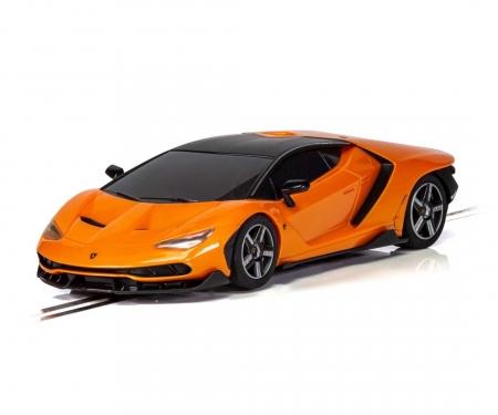 1:32 Lamborghini Centenario - Orange SRS