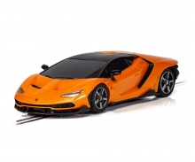 carson 1:32 Lamborghini Centenario - Orange SRS