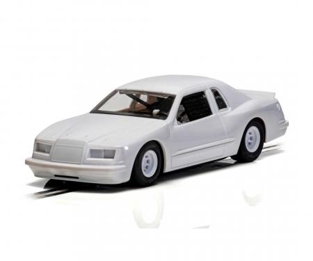 1:32 Ford Thunderbird - Weiss SRR