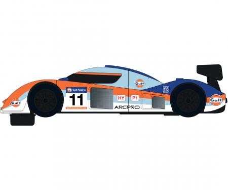 1:32 Team LMP Gulf #11 SRR