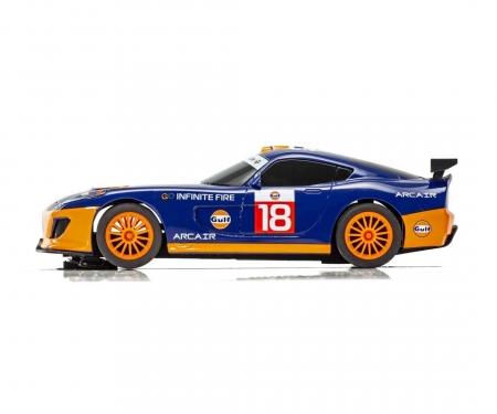 1:32 Team GT Gulf #18 SRR
