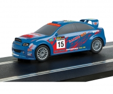 1:32 Start Rally Car - Pro Tweeks SRR