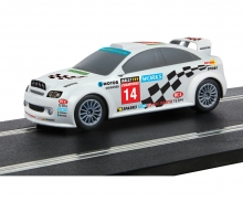 1:32 Start Rally Car - Team Modified SRR
