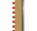 1:32 SPORT Marginal Strip 175 mm 4 pcs.