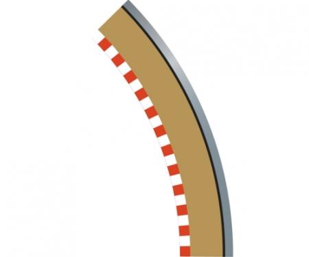 1:32 SPORT Marginal Strip R2 outs.45°, 4