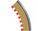 1:32 SPORT Marginal Strip R1 outside, 4