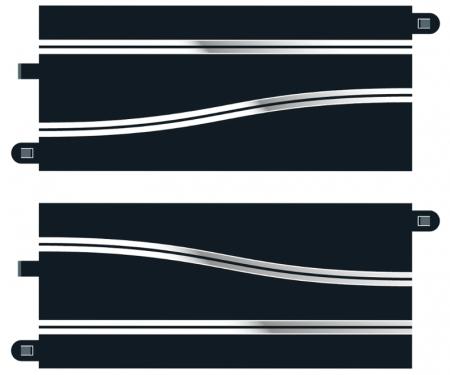 SPORT Spurverengung 2x 35 cm