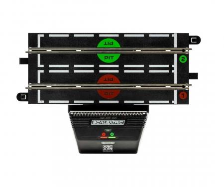 Scalextric RCS Air Set -Wirel.Contr. ARC