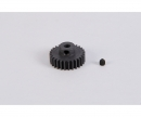 Pinion Gear  M0,6 steel, 28T